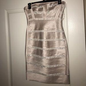 NEW BCBG Mini dress size 2